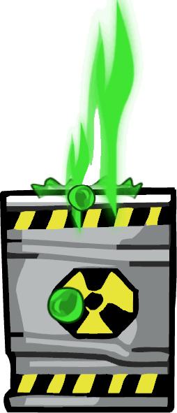 Scribblenauts wiki fandom powered. Barrel clipart toxic