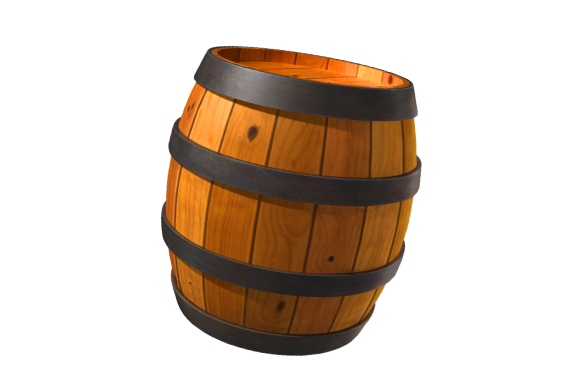 High resolution png free. Barrel clipart transparent background