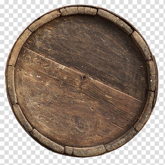 Barrel clipart transparent background. Round brown barrell tapas
