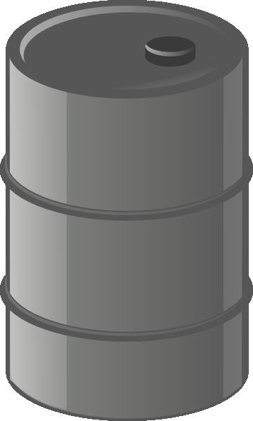 Clip art at clker. Barrel clipart water drum