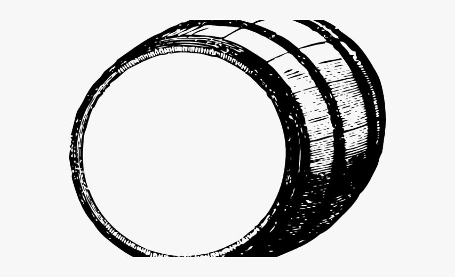Wood free . Barrel clipart whiskey barrel