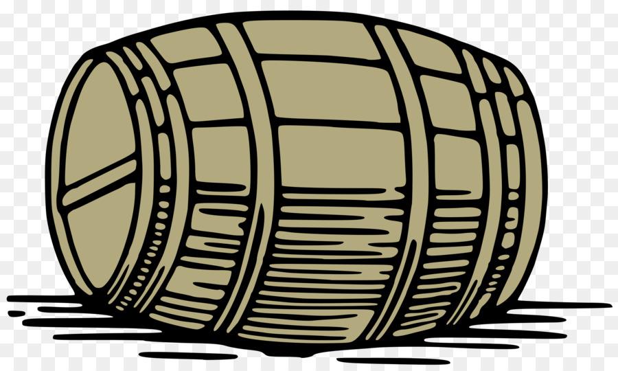 Barrel clipart whiskey barrel. Beer cartoon oak transparent