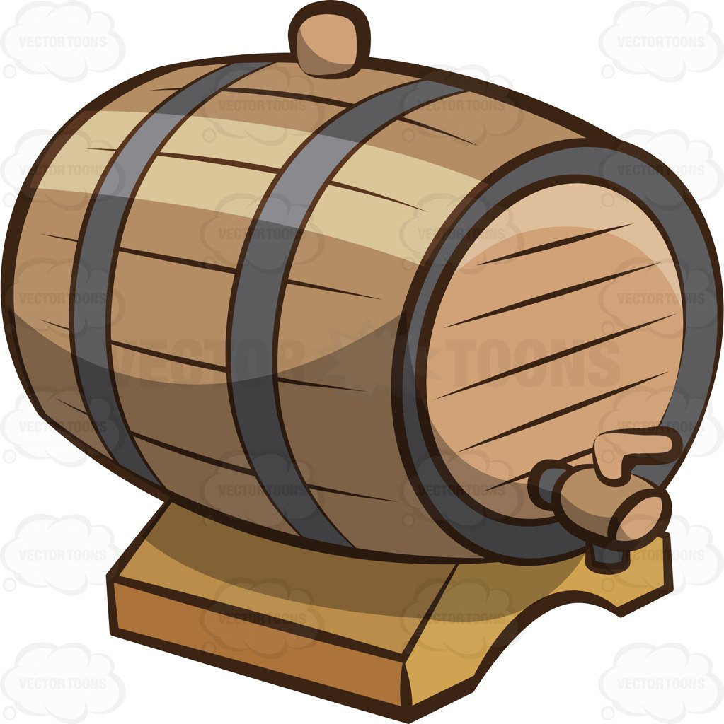 Pictures free download best. Barrel clipart wine barrel