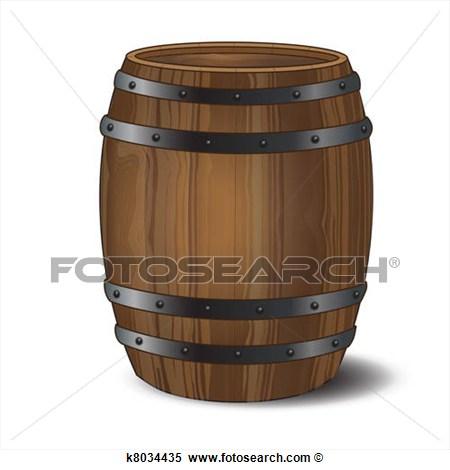Panda free images. Barrel clipart wine barrel