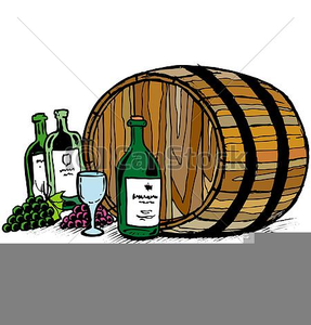 Barrel clipart wine barrel. Free images at clker