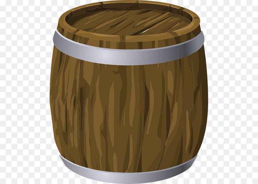 Barrel clipart wood barrel. Table beer transparent clip