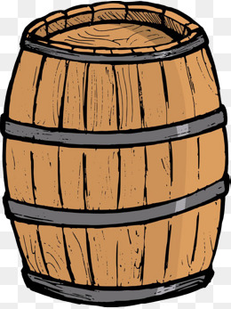 Barrel clipart wooden barrel. Png vectors psd and