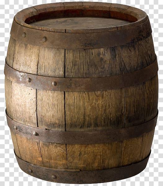 Oak wood wine transparent. Barrel clipart wooden barrel