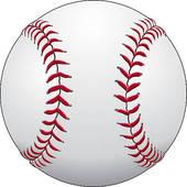 Baseball clipart. Clip art royalty free