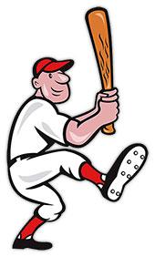 Free gifs animations batter. Baseball clipart animated