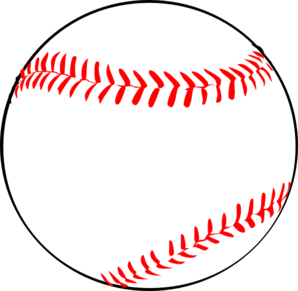 Baseball clipart animated.