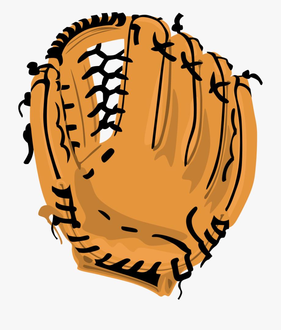 Glove bats clip art. Baseball clipart baseball gear