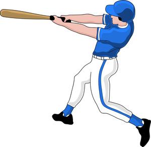 Baseball clipart baseball player. Photos of batter clip