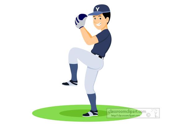 Sports free to download. Baseball clipart baseball player