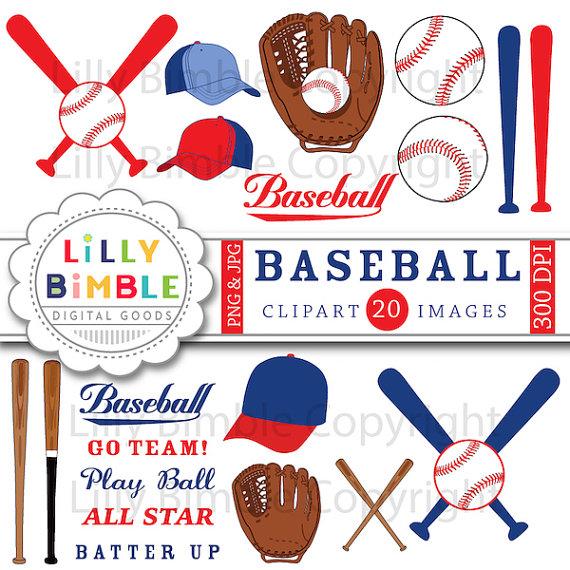 Mitt baseballs bats hats. Bbq clipart baseball