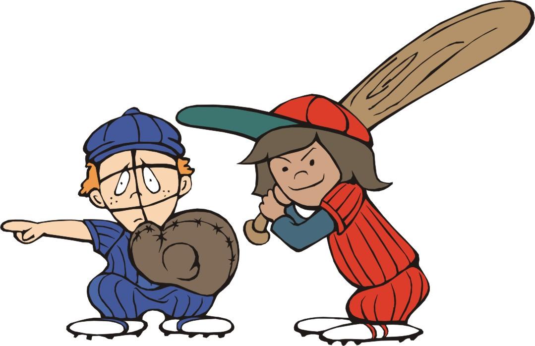 Player free download clip. Baseball clipart cartoon