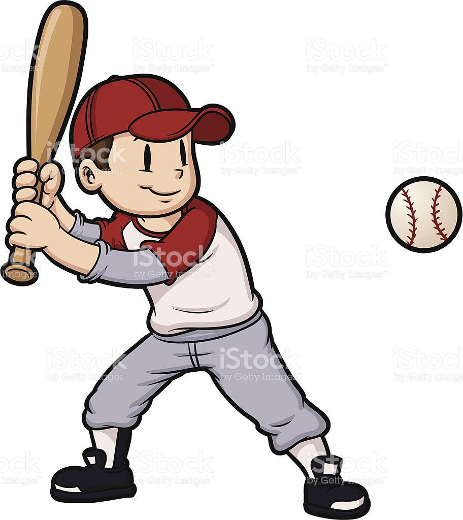 Play station . Baseball clipart cartoon