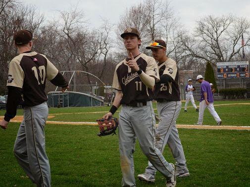 Player of the week. Baseball clipart high school baseball