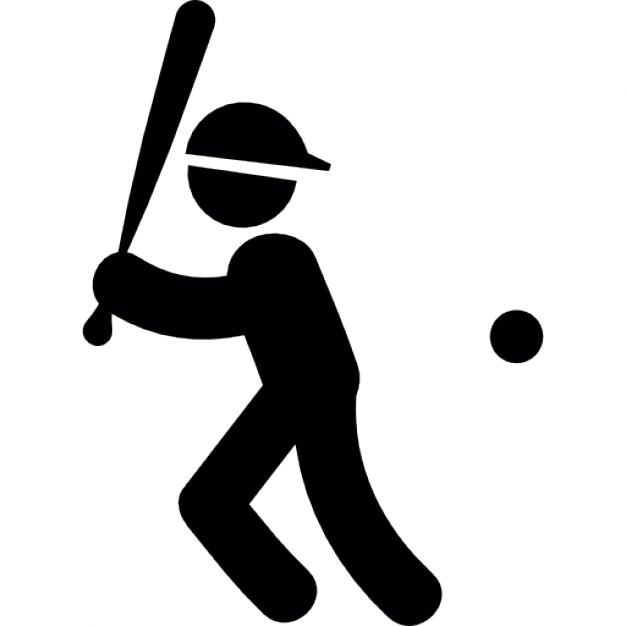 icons psd vector. Baseball clipart icon
