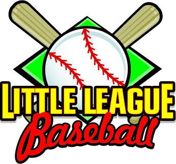 Baseball clipart little league baseball. Weslaco to begin registering