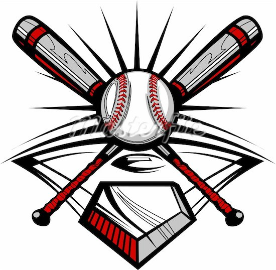 Baseball clipart logo. Softball ball panda free