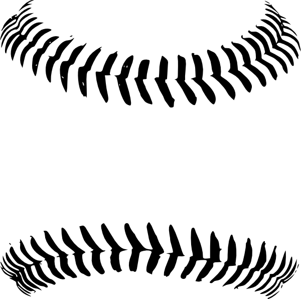 Softball clipart man.  collection of baseball
