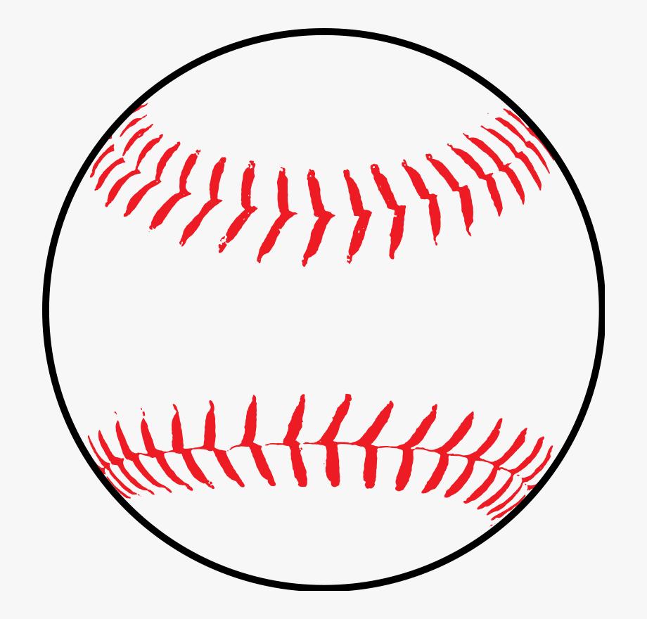 Baseball clipart transparent background. Softball clip art