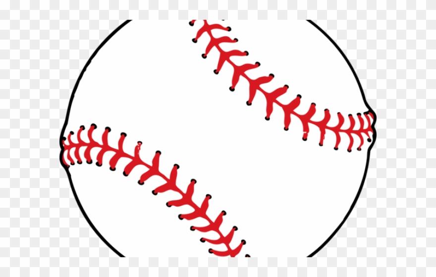 . Baseball clipart transparent background