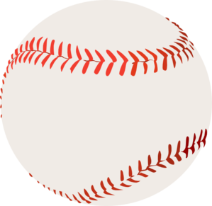 Clip art images free. Baseball clipart vector