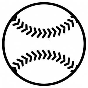 Baseball clipart vector. Ball free images at