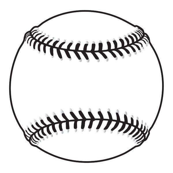 Baseball clipart vector. Free download clip art