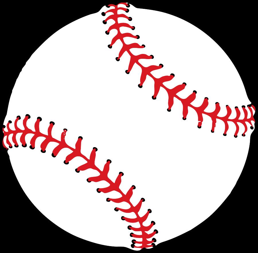 Free download clip art. Baseball clipart vector