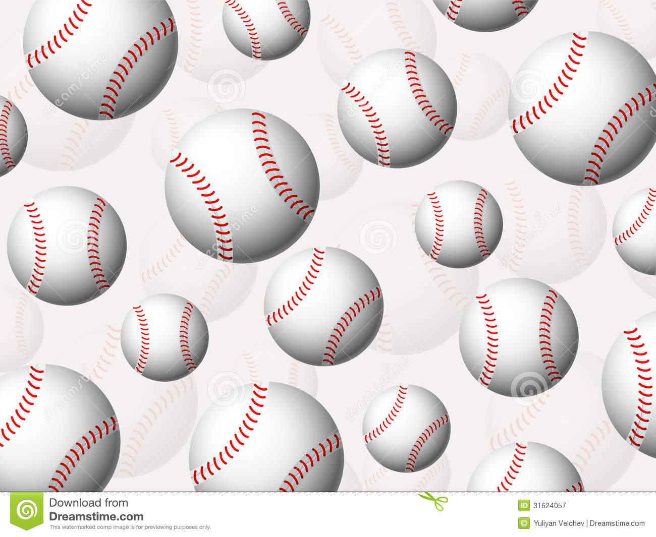 Baseball clipart wallpaper. Pencil and in color