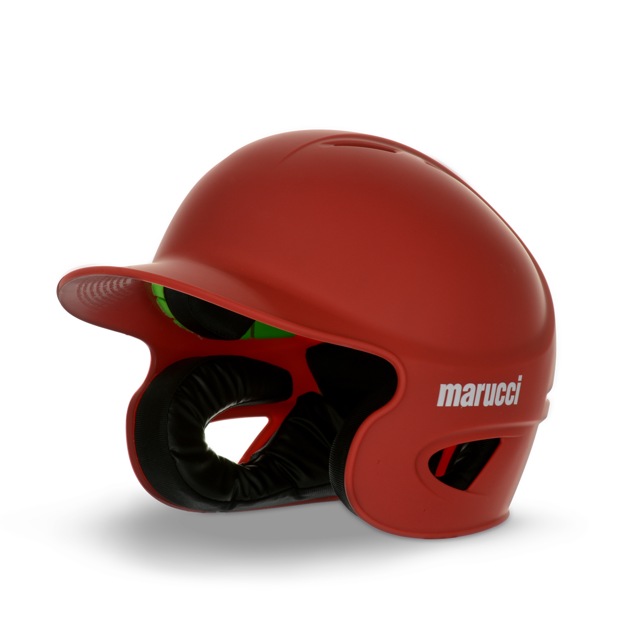 Highspeed marucci sports. Baseball helmet png