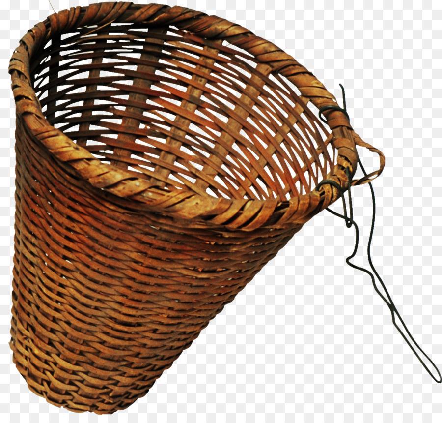 Bamboo clip art png. Basket clipart brown basket