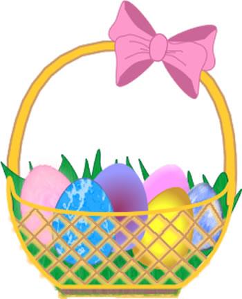 Basket clipart easter egg. Clip art wallpapers