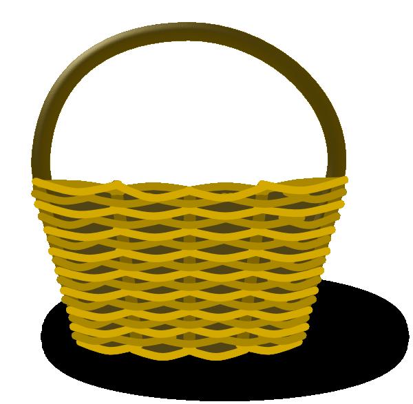 Water clipart basket. Clip art at clker