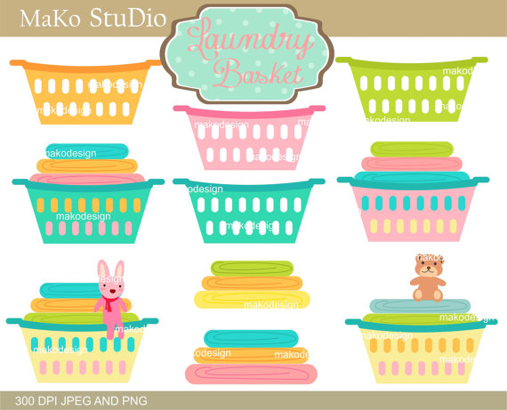 For popular clip art. Basket clipart laundry basket