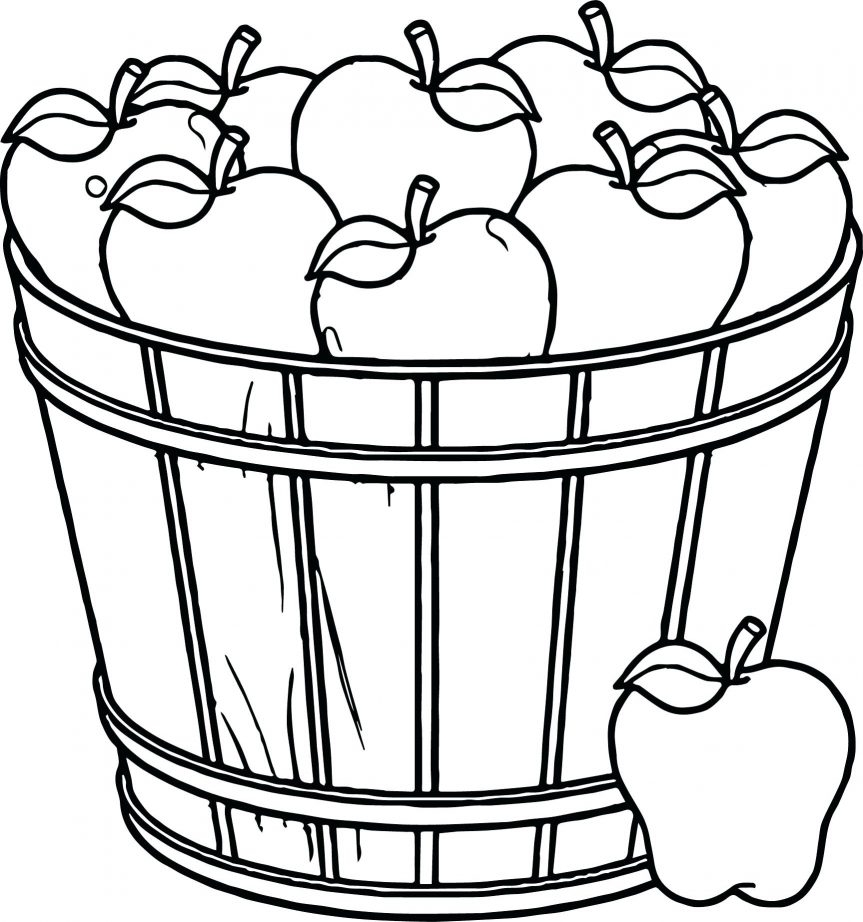 Basket clipart line art. Books cliparts free download