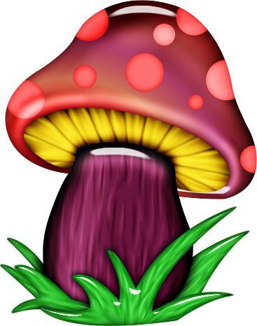 Basket clipart mushroom.  best cendawan images