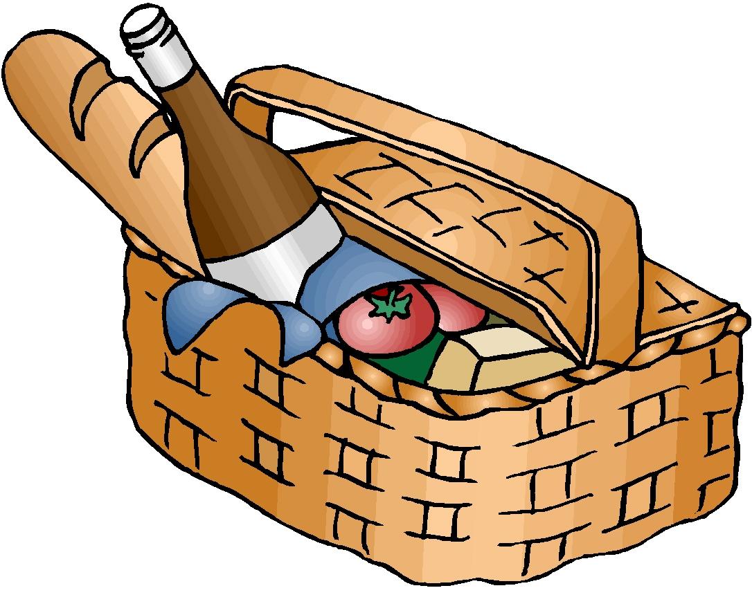 Best clip art clipartion. Basket clipart picnic basket