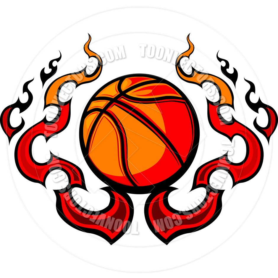 Free basketball clip art. Basket clipart printable