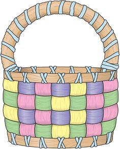 Basket clipart printable. Victorian scrap graphics miscellaneous