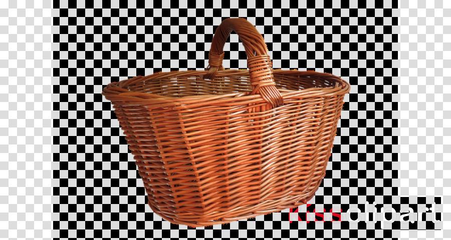 Basket clipart wicker basket. Baskets png