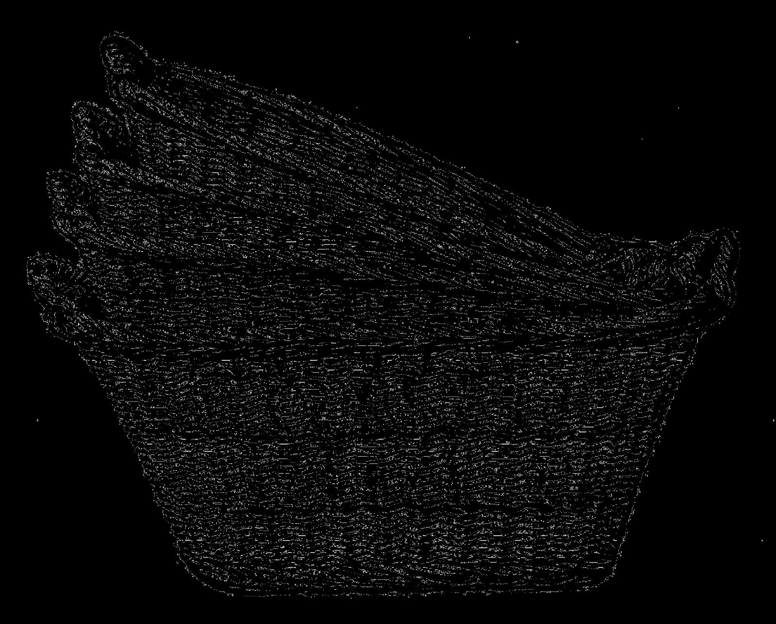 Laundry for new ideas. Basket clipart wicker basket