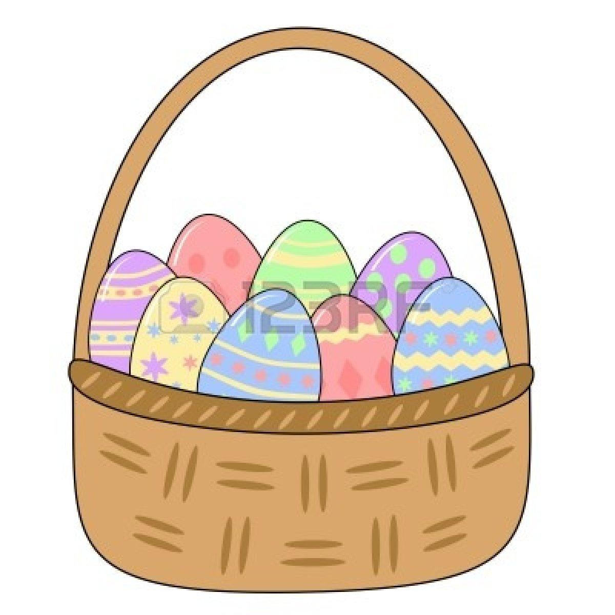 Basket clipart woven basket. Empty apple panda free