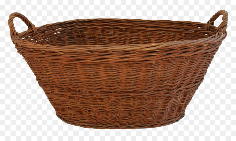 Couch cartoon transparent clip. Basket clipart woven basket