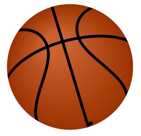 Basketball clipart banner. Panda free images
