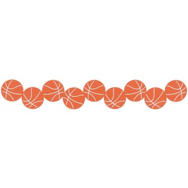 Basketball clipart banner.  collection of free