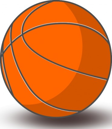 Clip art panda free. Basketball clipart basic